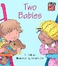 Two Babies American