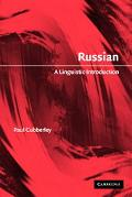 Russian A Linguistic Introduction