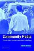 Community Media People, Places and Communiation Technologies