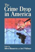 Crime Drop in America