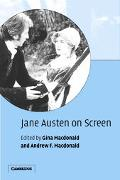 Jane Austen on Screen
