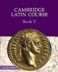 Cambridge Latin Course Book 5