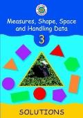 Cambridge Mathematics Direct 3 Measures, Shape, Space and Handling Data Solutions