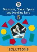 Cambridge Mathematics Direct 5 Measures, Shape, Space and Handling Data Solutions