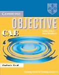 Objective CAE Student's Book - Felicity O'Dell - Paperback