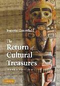 Return of Cultural Treasures