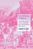 The Unfinished Revolution: Social Movement Theory and the Gay and Lesbian Movement (Cambridg...