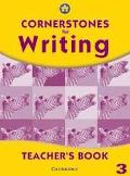 Cornerstones for Writing, Year 3 - Alison Green - Paperback