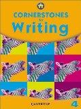 Cornerstones for Writing Year 4 Pupil's Book