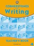 Cornerstones for Writing Year 4 Teacher's Book