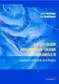 Large-Scale Atmosphere-Ocean Dynamics Geometric Methods and Models