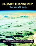 Climate Change 2001:scientific Basis
