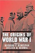 Origins of World War I