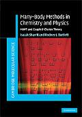 Many-Body Methods in Chemistry and Physics: MBPT and Coupled-Cluster Theory (Cambridge Molec...
