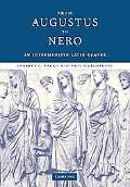 From Augustus to Nero An Intermediate Latin Reader
