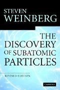 Discovery of Subatomic Particles