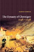 Dynasty of Chernigov, 1146-1246
