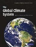 Global Climate System Patterns, Processes, And Teleconnections