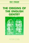 Origins of the English Gentry