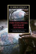 Cambridge Companion to Postcolonial Literary Studies
