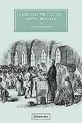 Missionary Writing and Empire, 1800-1860