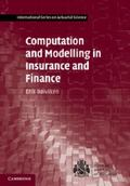 Actuarial And Financial Risk Through Simulation: An Introduction