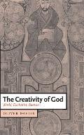 Creativity of God World, Eucharist, Reason