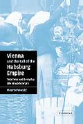 Vienna and the Fall of the Habsburg Empire Total War and Everyday Life in World War I