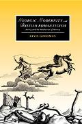 Georgic Modernity and British Romanticism Poetry and the Mediation of History