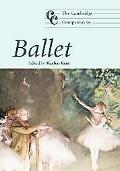 Cambridge Companion to Ballet