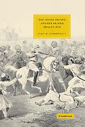 Indian Mutiny and the British Imagination