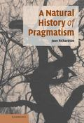 Natural History of Pragmatism The Fact of Feeling from Jonathan Edwards to Gertrude Stein