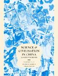 Science And Civilisation In China Chemistry and Chemical Technology