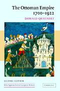 Ottoman Empire, 1700-1922