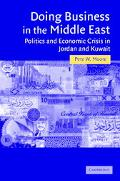 Doing Business in the Middle East Politics and Economic Crisis in Jordan and Kuwait