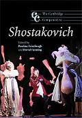 Cambridge Companion to Shostakovich