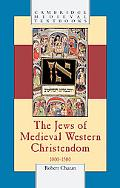 Jews of Medieval Western Christendom