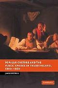 Popular Culture and the Public Sphere in the Rhineland, 18001850