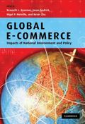 Global E-commerce Impacts of National Environment And Policy