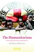 Humanitarians The International Committee of the Red Cross