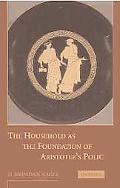 Household As the Foundation of Aristotle's Polis