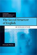 Sound Structure of English: An Introduction