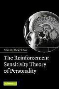 Reinforcement Sensitivity Theory of Personality