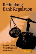 Rethinking Bank Regulation Till Angels Govern