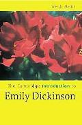 Cambridge Introduction to Emily Dickinson
