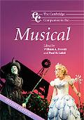 Cambridge Companion to the Musical