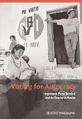 Voting for Autocracy Hegemonic Party Survival And Its Demise in Mexico