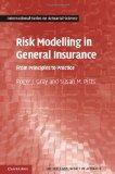 Risk Modelling in General Insurance: From Principles to Practice (International Series on Ac...