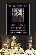 Cambridge Companion to August Wilson