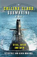 Collins Class Submarine Project